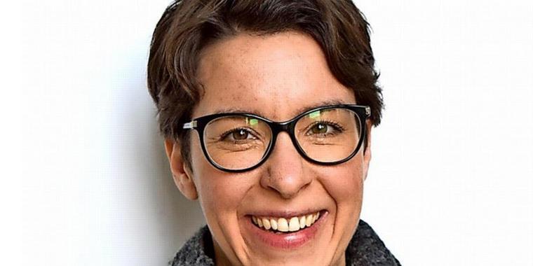 Sarah Köster