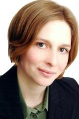 PD Dr. Regina Scherließ