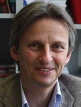 Prof. Dr. Ralph Lucius