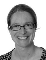 Prof. Dr. Christine Selhuber-Unkel s/w