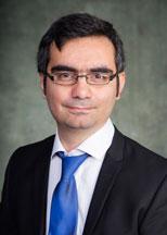 Prof. Mohsen Akbari