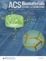 Cover ACS Biomaterials