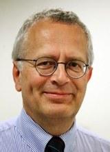 Prof. Dr. Ulrich Stephani