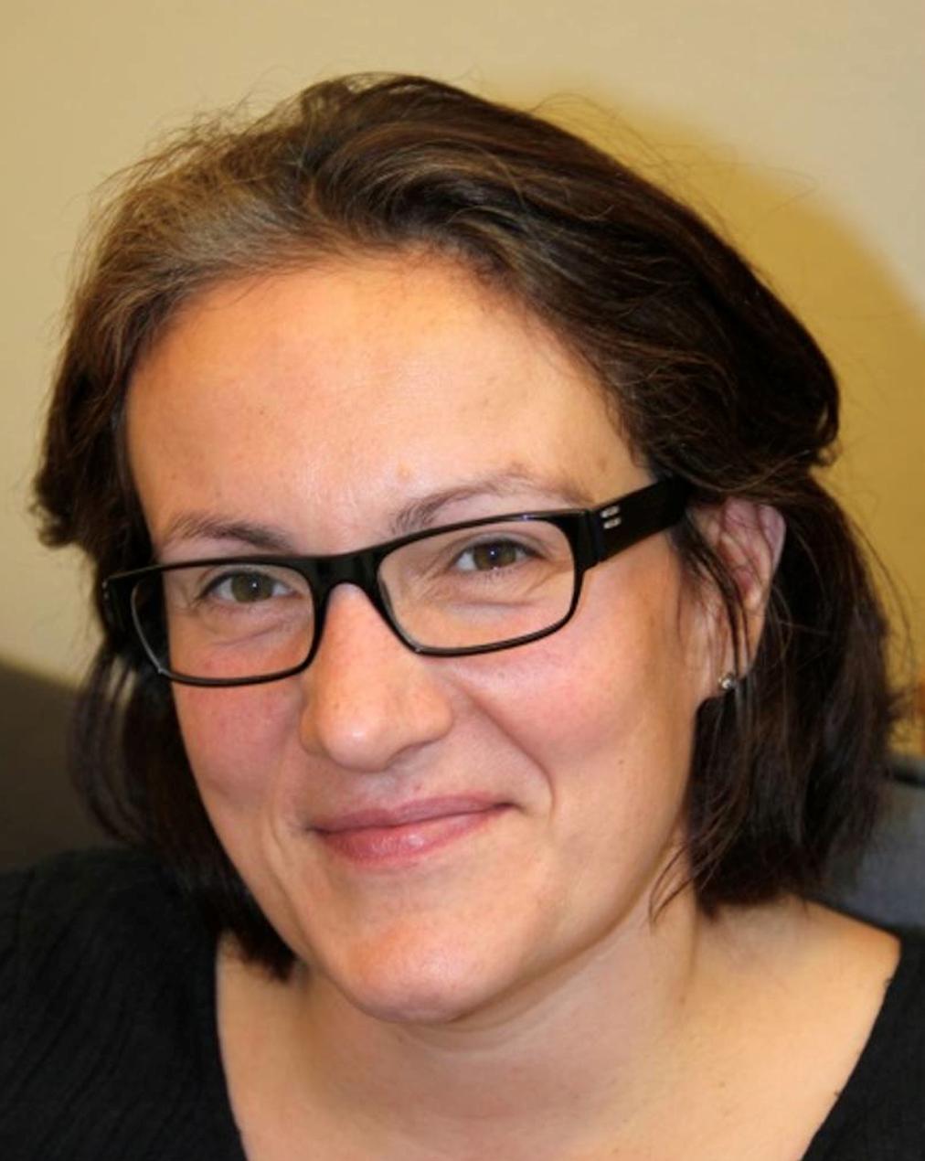 Christelle Prinz